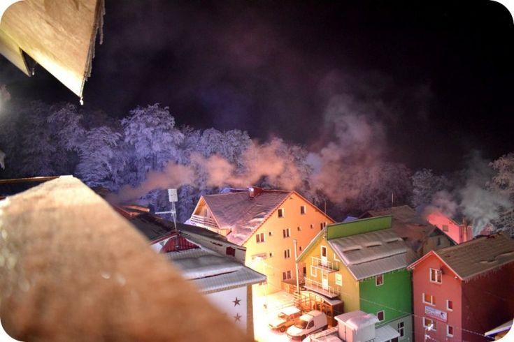 Noapte de poveste la Straja