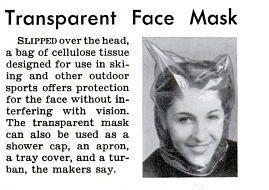 Ridiculous   The Ridiculous Vs. The Incredibly Useful In A 1940 Issue Of Popular Mechanics