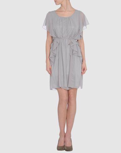 @Andie Hansen: Dresses Lou, Bridesmaid Dresses, Woman Dresses, Shorts Dresses, Short Dresses