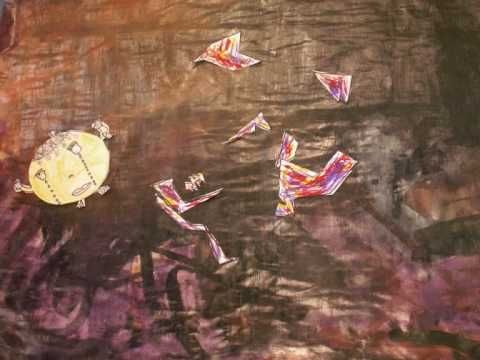 Tryo & Les ogres de Barbacks -  Mam'selle Bulle... - Carnet de notes de lupitovi