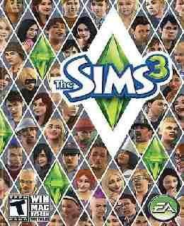 The Sims 3 - PC Game Download Free Full Version