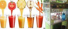 Untung Besar dari Peluang Bisnis Jus Buah Segar Buat Ibu Rumah Tangga  - Jus buah adalah buah-buah...
