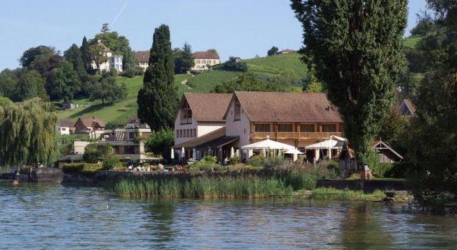 Seehotel Schiff - 3 Star #Hotel - $132 - #Hotels #Switzerland #Mannenbach http://www.justigo.net/hotels/switzerland/mannenbach/seehotel-schiff_4996.html
