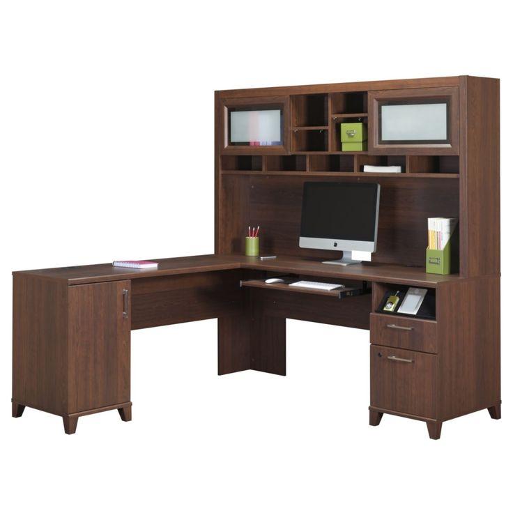 Desk With Hutch For Home Office Corner Desk With Hutch For Home Office
