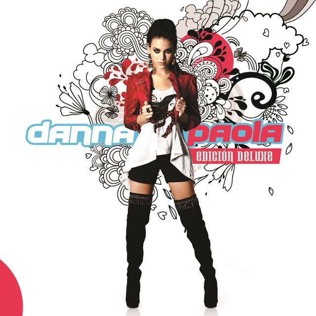 """No Es Cierto"" by Danna Paola Noel Schajris was added to my Descubrimiento semanal playlist on Spotify"