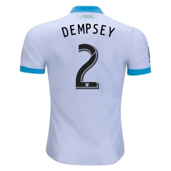 pretty nice 50232 24907 2015 16 seattle sounders 2 dempsey third soccer shirt kit