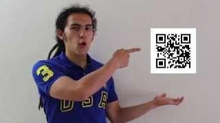 codigo qr - YouTube