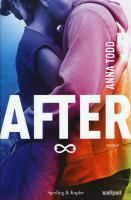 After / Anna Todd