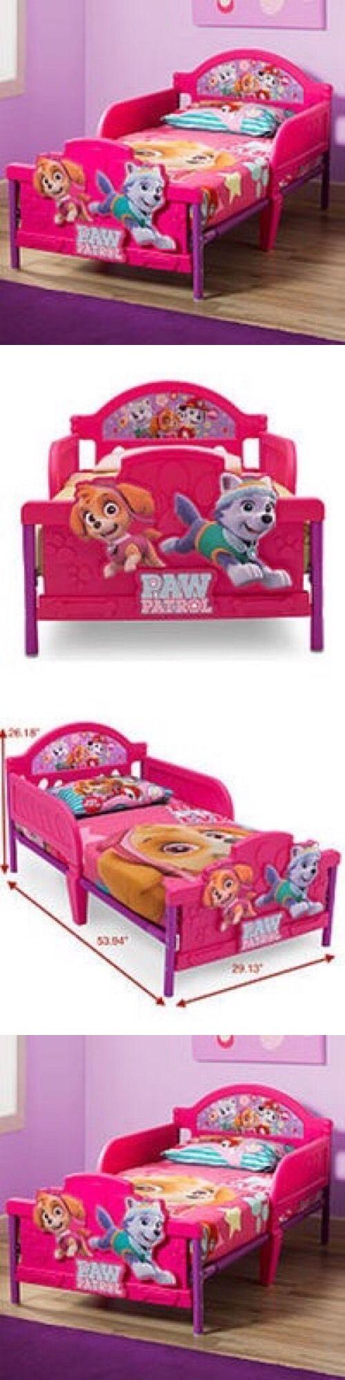 best 20+ pink toddler bed ideas on pinterest | toddler girl beds
