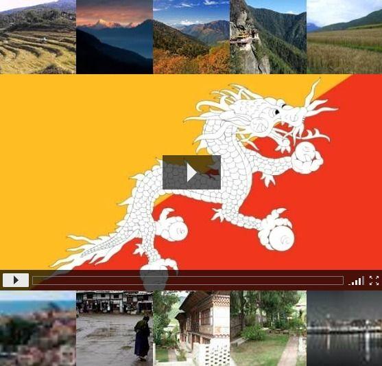 essay on gnh of bhutan