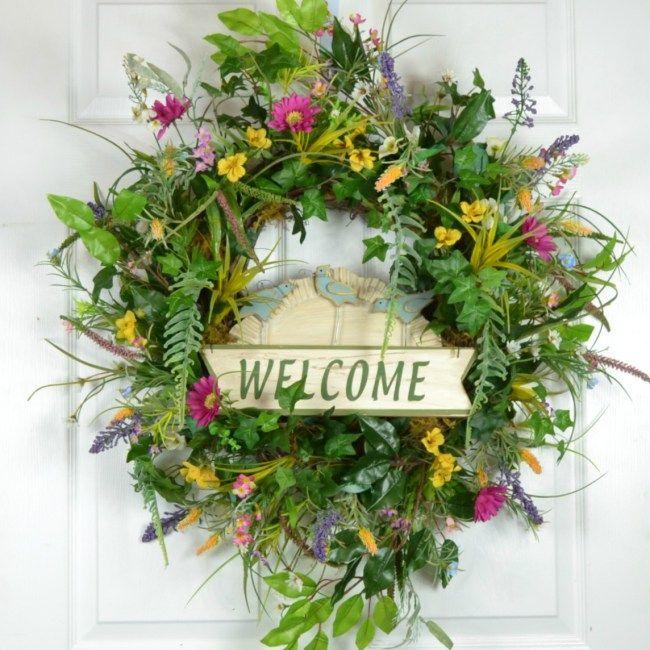 741 best Gaslight Floral Design Handmade images on ...
