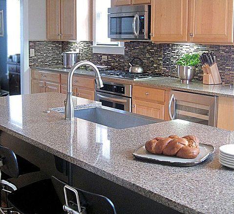 7 Best Granite Images On Pinterest Kitchens Arquitetura
