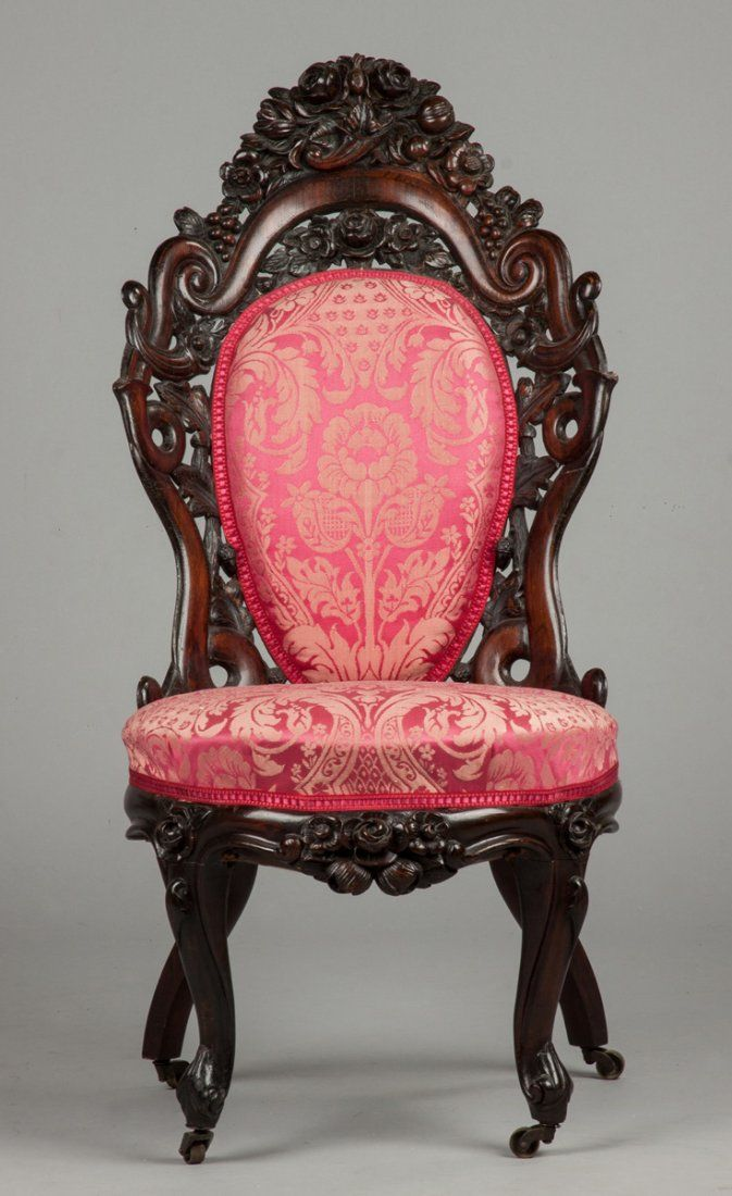 341 best Victorian and Gothic Furniture images on Pinterest ...
