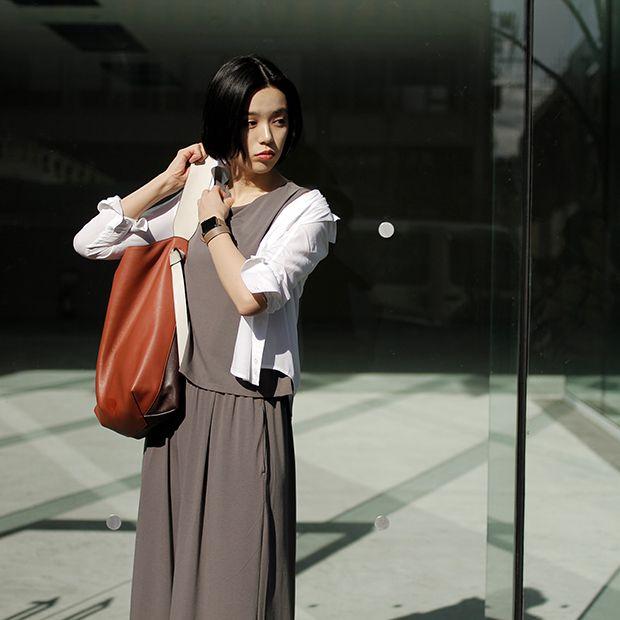 droptokyo » Blog Archive   » DROPSNAP! JUNKO KATO, MODEL – HOLIDAY