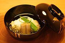 鱧ぼたん汁京都 割烹 鱧料理専門店 三源庵京都のハモ料理専門店三源庵