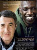 Cuevana   Amigos intocables (2012)  Francesa, el tipo cuadripléjico con el acompañante terapéutico. Basada en una historia real. Excelente.