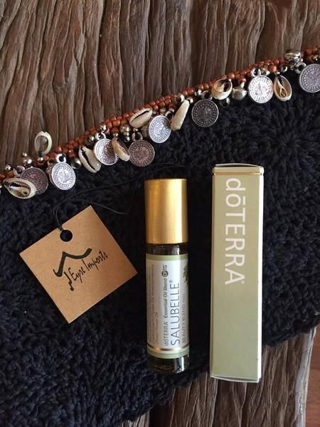 doTERRA Salubelle (immoretelle) – Eyre Imports anti ageing ... Rich decadent & divine