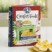 Gooseberry Patch Cookbook - Comfort Foods