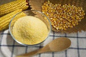 How to Make Cornmeal