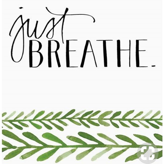 Just Breathe Tattoo Quotes Image Quotes At Hippoquotes Com