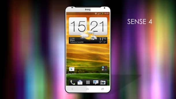 HTC One XXL: anche High Tech Computer nel settore dei phablet?