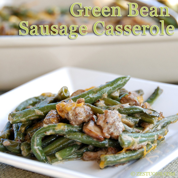 1000 images about fall on pinterest bear claws pumpkin for Green bean dishes for thanksgiving