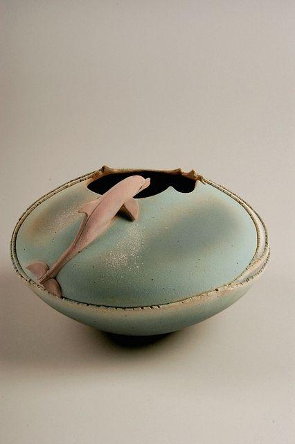 Ken & Pat Larson by American Museum of Ceramic Art, via Flickr
