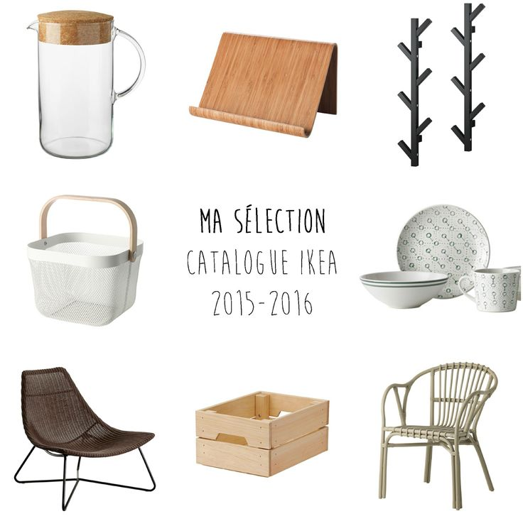 Selection catalogue ikea 2015 2016