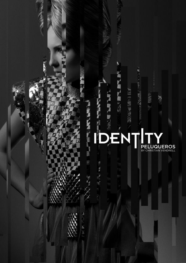 Identity Peluqueros Brochure 2013