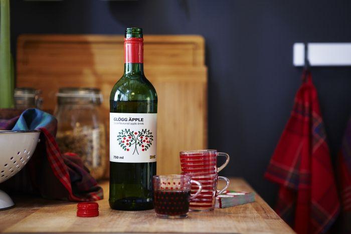 ... Те води аромат на уютна топла напитка. http://www.ikea.bg/ikea-hrani/ikea-magazin-za-shvedska-hrana/sezonni/