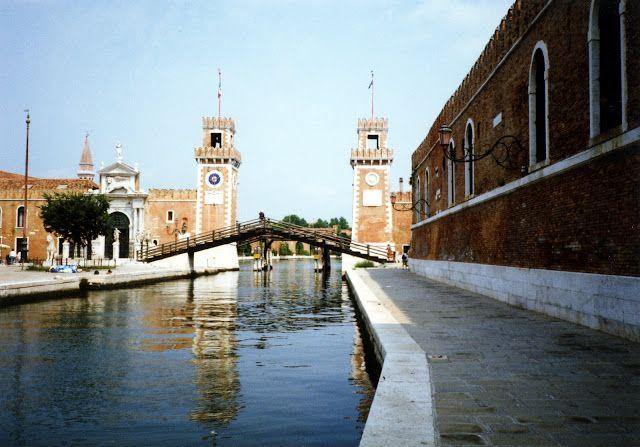 NINIVESKAL: To je náš sen Italie historická i současná sledujt...