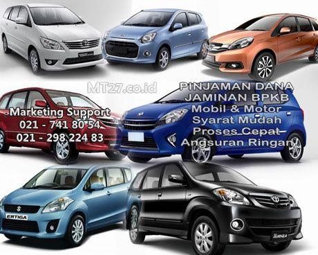 Solusi Pinjaman Kredit Motor dan Mobil Murah - Solusi Pinjaman Kredit Motor dan Mobil Murah