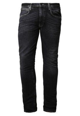 LUKE - Jeans slim fit - grå