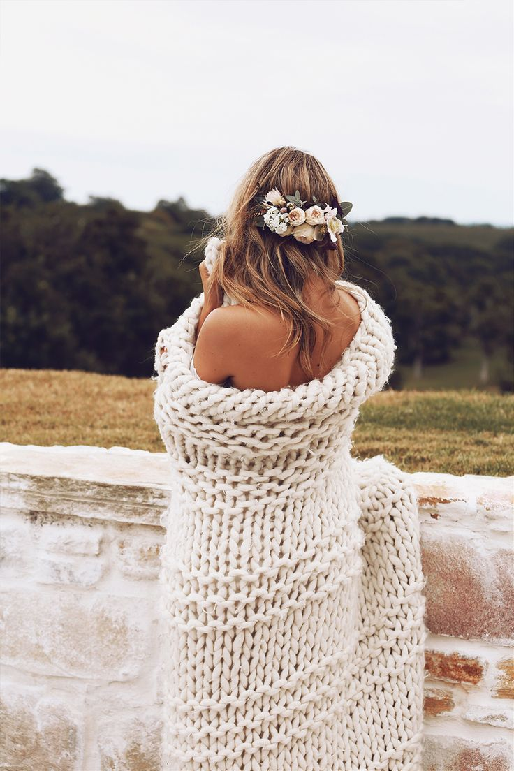 And After Winter Comes Spring Editorial | Grace Loves Lace