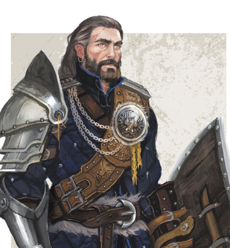 Blackwall turned out fine in the world of Thedas v.2
