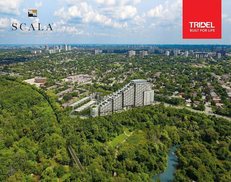 scalacondosvip.ca/ Scala Condos is a new condo development by Tridel currently in preconstruction at Leslie St & Nymark Ave, North York, ON M2J 2K8, Canada, Toronto. Sales for available units start from the low $200,000's. Register Here Today For More Info: scalacondosvip.ca/