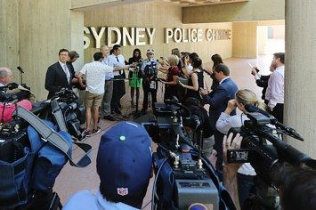 Infosys Employee From India Is Among The Hostages In Sydney Cafe