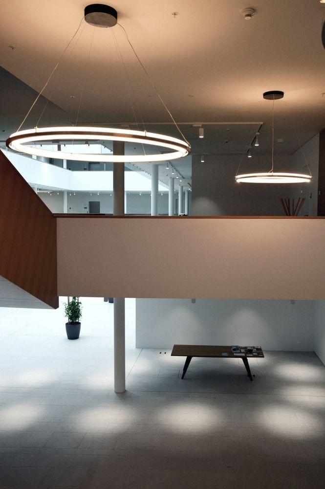 Gallery of Sunstar Headquarter / Alhadeff Architects - 20