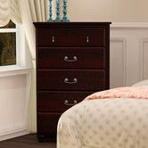 Found it at Wayfair - Noble 5 Drawer Chest