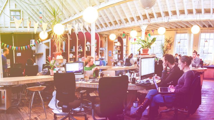 My 400-Person Company Has A Great Work Culture, And We All Work Remotely
