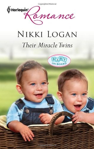Their miracle twins harlequin romance miracle babies pinterest