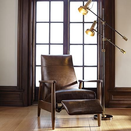 28 best Leather Furniture images on Pinterest | Leather furniture ...