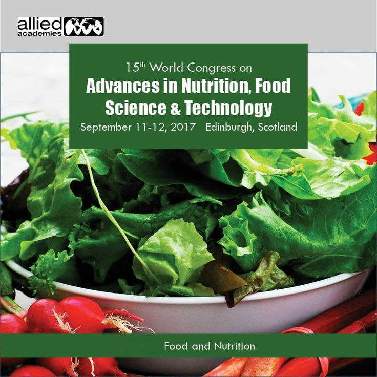 Food and Nutrition We know the food that we eat is digested and absorbed it is utilized by the body. Our diet should be such that it meets our nutritional requirements and thus helps us in our health. Although #food occupies the first position in the hierarchy of our needs, ignorance of many basic facts relating to food and nutrition is still widespread.  We would discuss various topics such as #Food & Nutritional Immunology, Food & Nutritional Toxicology, #Food & Nutritional Metabolomics.