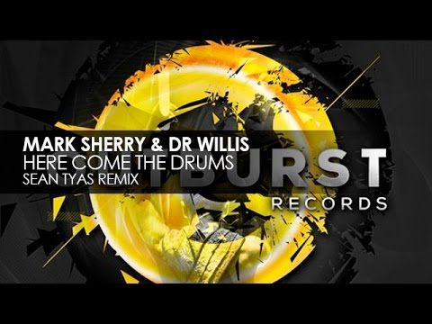 Mark Sherry & Dr Willis - Here Come The Drums (Sean Tyas Remix) - Tronnixx in Stock - http://www.amazon.com/dp/B015MQEF2K - http://audio.tronnixx.com/uncategorized/mark-sherry-dr-willis-here-come-the-drums-sean-tyas-remix/