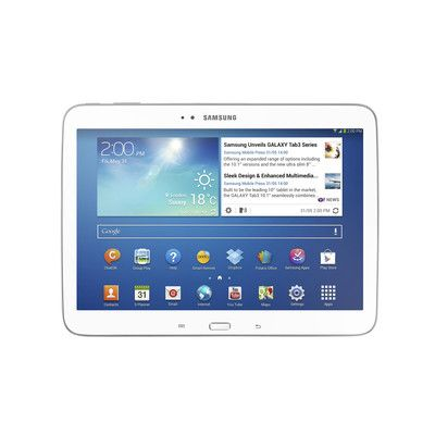 Looking at 'Samsung GALAXY Tab 3 10.1' on SHOP.CA