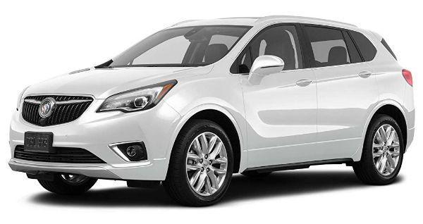 2020 Buick Envision Premium Ii Buick Envision Latest Cars Car Model