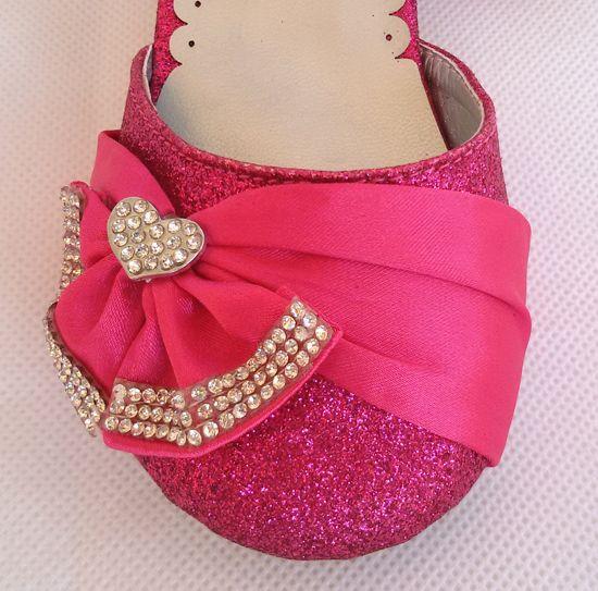 """Παπούτσια για Παρανυφάκια - Επίσημα Παπούτσια για Κορίτσια :: Παιδικά Παπούτσια Για Κορίτσια, Γοβες Για Παρανυφάκι - Γάμο, Βάπτιση Πάρτι Σε ΦΟΥΞΙΑ """"Marigold"""" - http://www.memoirs.gr/"""