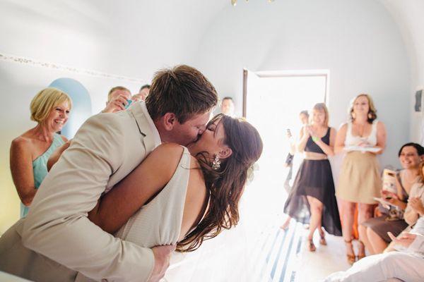 Destination wedding in mykonos Greece | Sandy & Wayne - Love4Wed