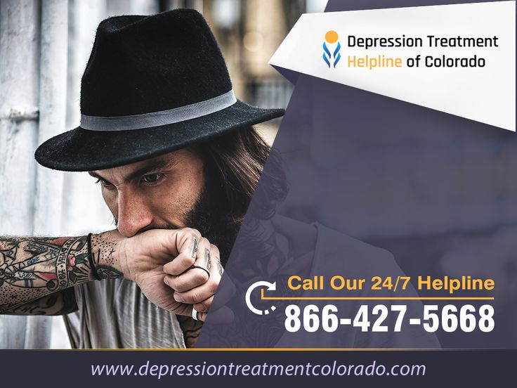 A dark and debilitating illness, depression can stop you from living the life that you desire. Though treatable, treatment for depression demands patience, time and commitment. An effective treatment at a certified depression treatment clinic in Colorado combines antidepressants along with psychotherapies.
