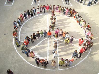Els Petits Infants: Dia de la PAU !!!!